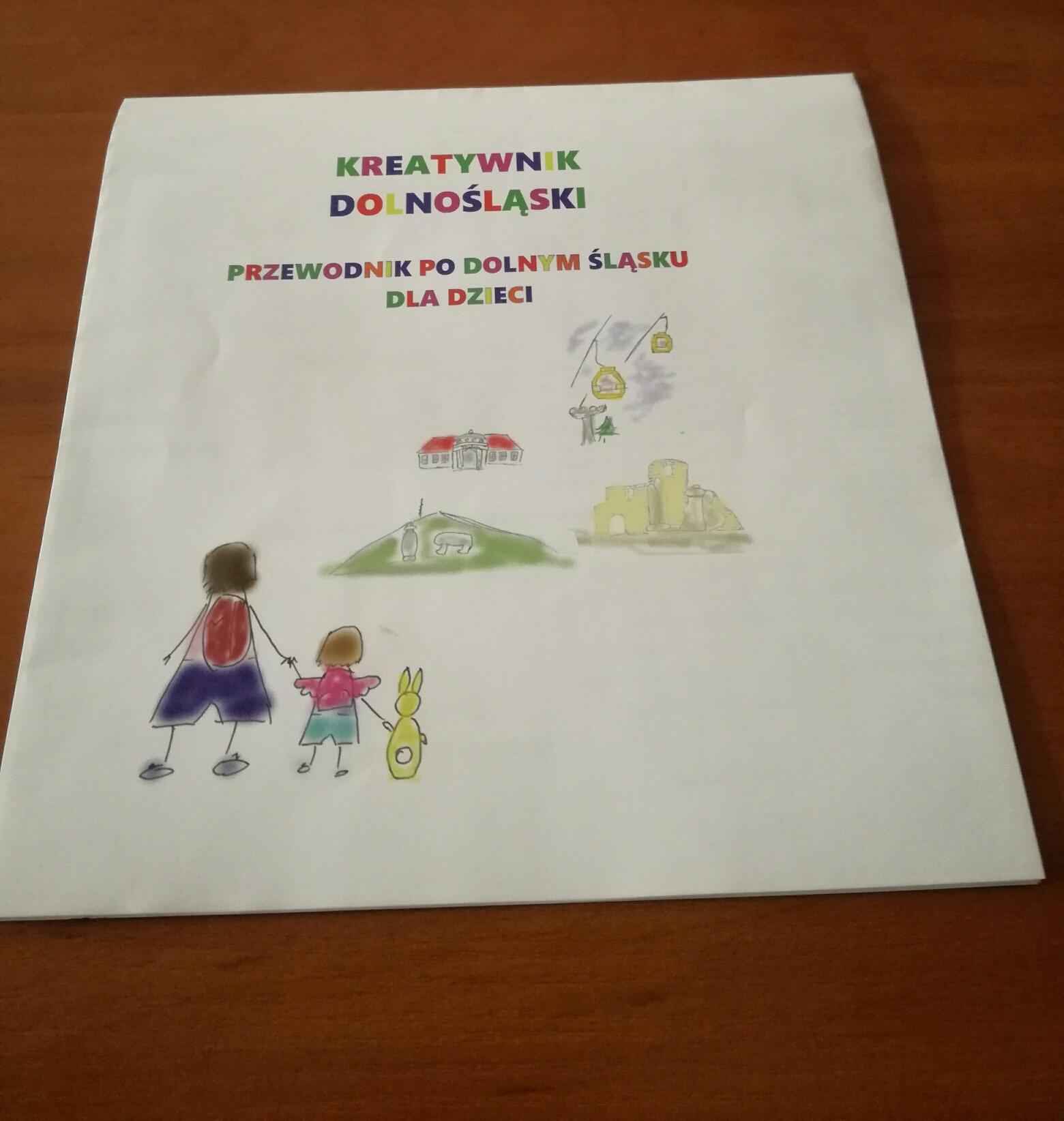 Kreatywnik Dolnośląski