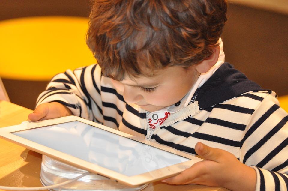 Media a rozwój mowy u dziecka