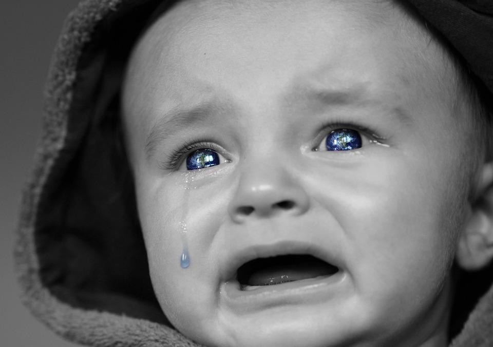 Skrzywdził moje dziecko