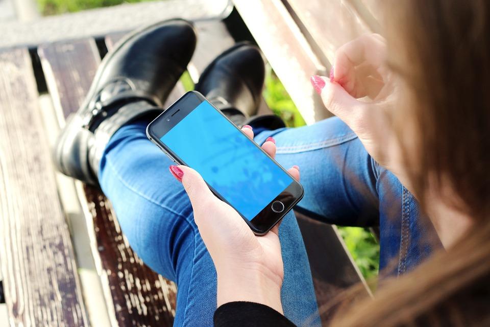 Zakaz używania telefonów komórkowych w szkole