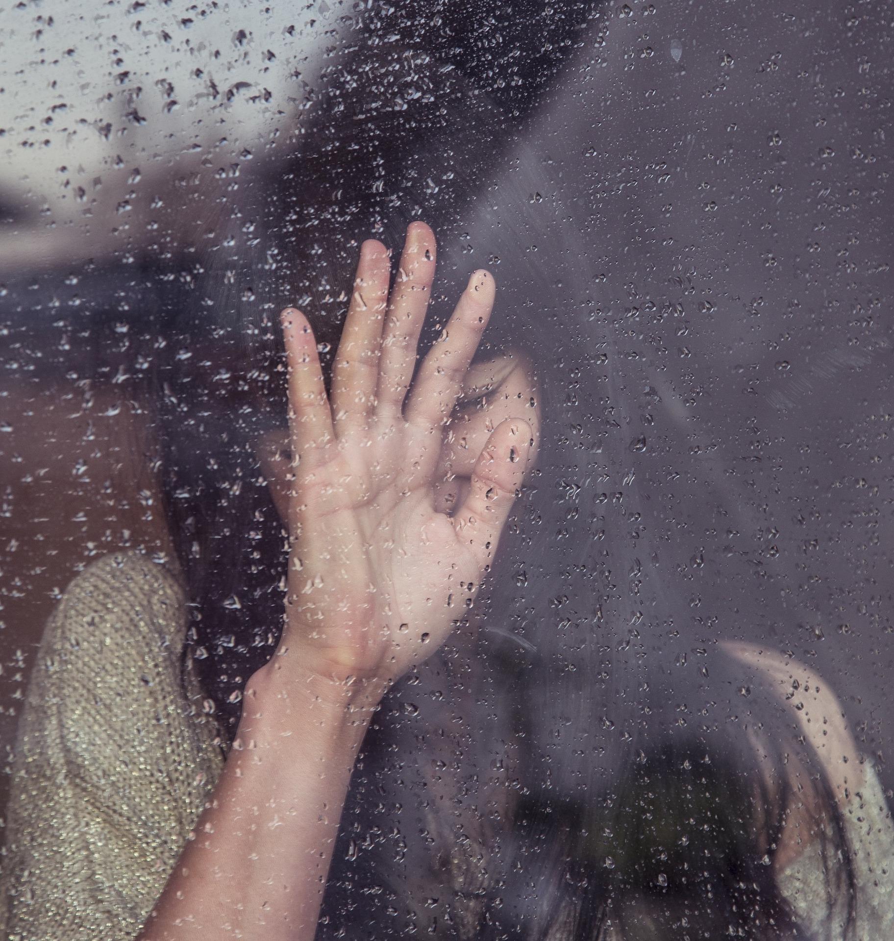 Depresja u dzieci i dorosłych skutkiem covid -19
